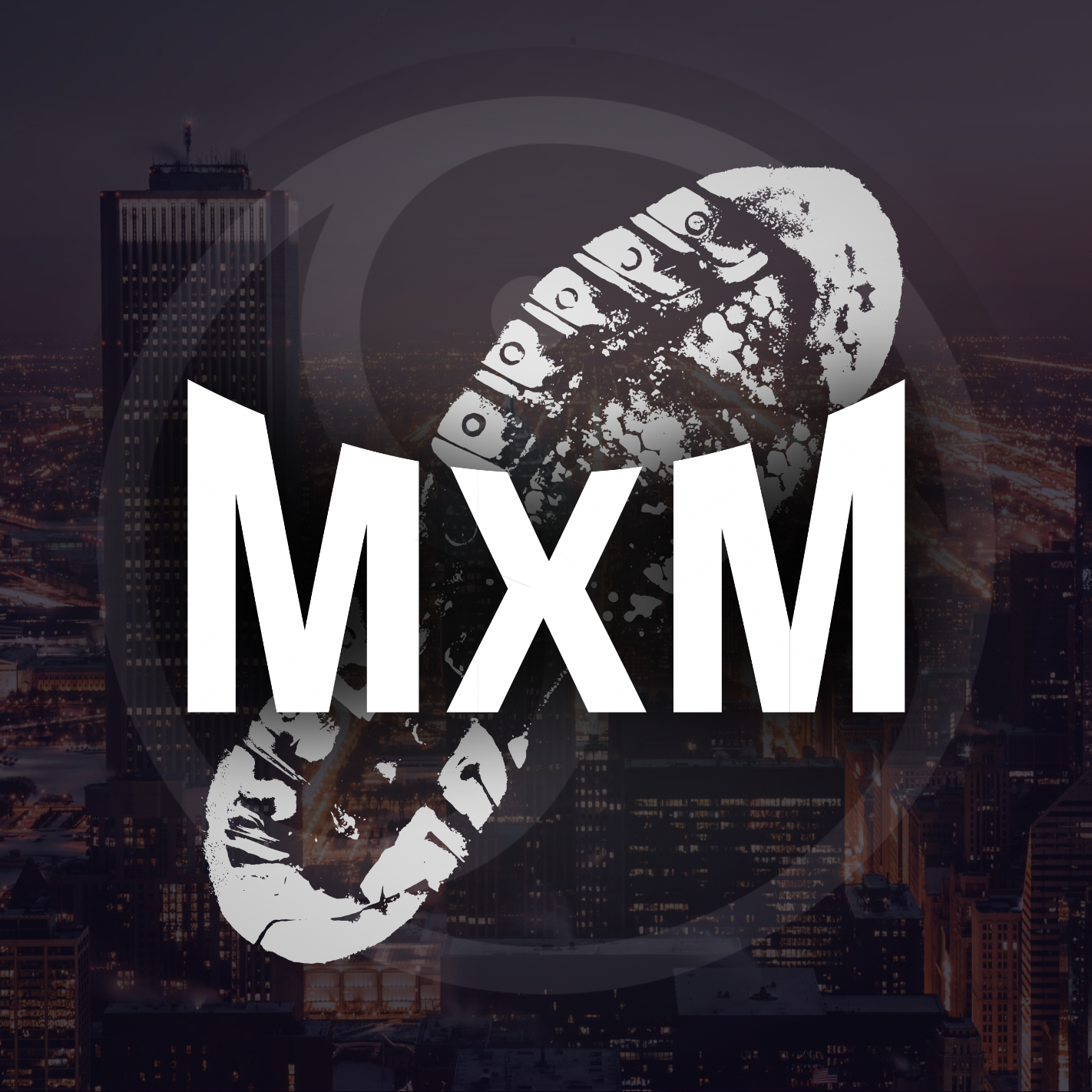 MxM logo graphic